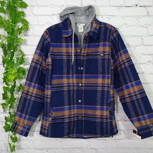 New Dickies jacket women's small